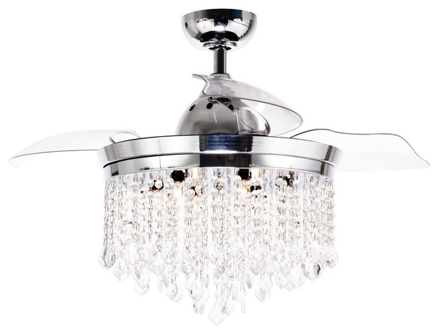 Best retractable ceiling fan review of 2021